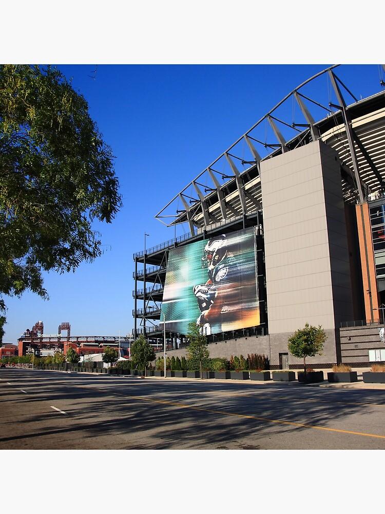 Philadelphia Eagles - Lincoln Financial Field von Ffooter