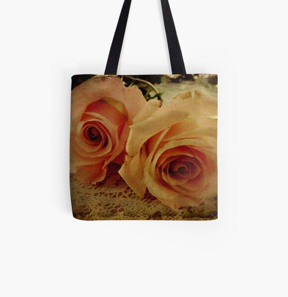 Memories © All Over Print Tote Bag