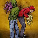 Hooligans by Sturstein