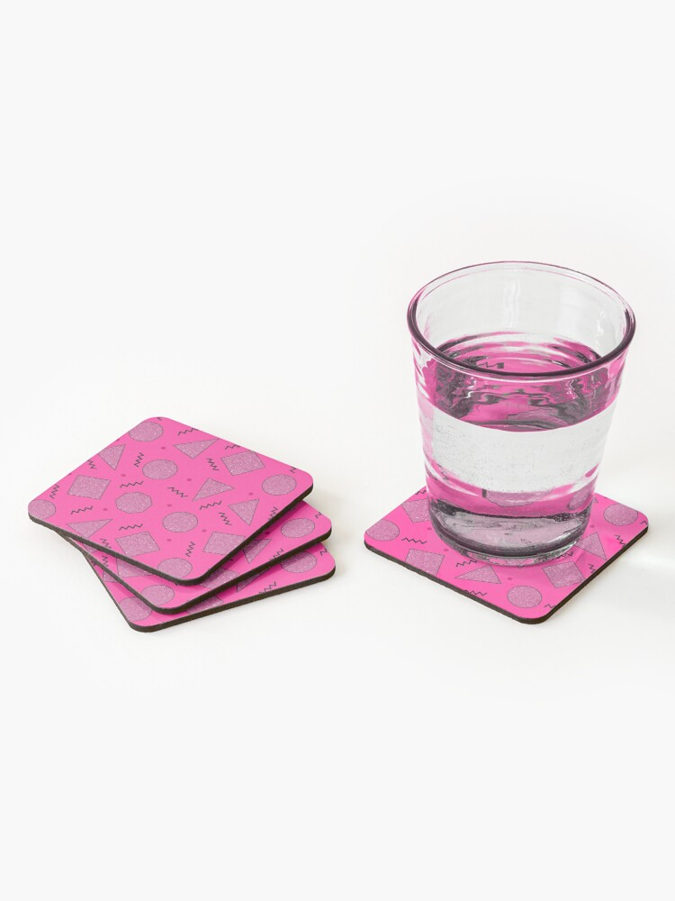 Alternate view of Lets generalise about men - Paula Coasters (Set of 4)