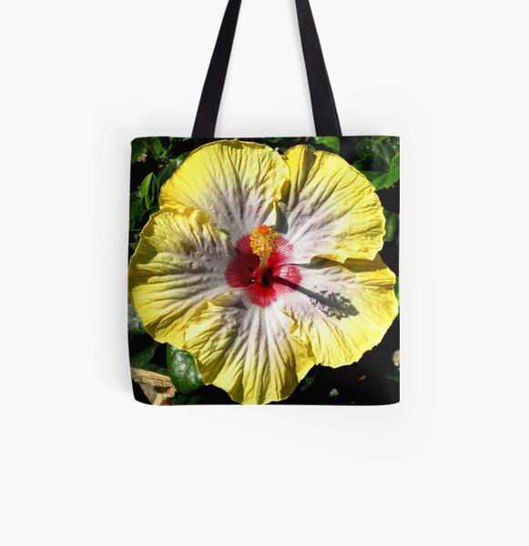 Summer Sparkler All Over Print Tote Bag