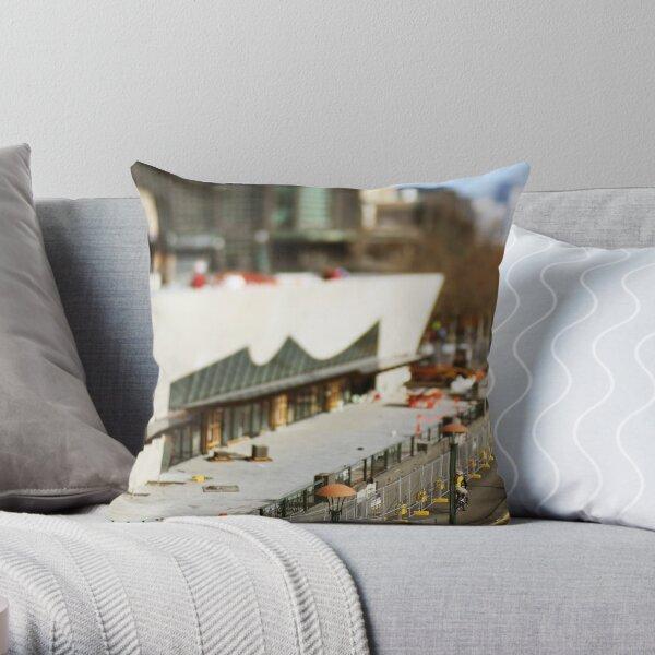 Southgate - 2 Throw Pillow