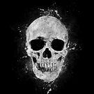 Gotischer Schädel von DCornel