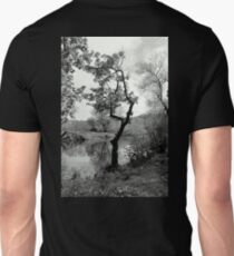 The Crooked Tree Unisex T-Shirt