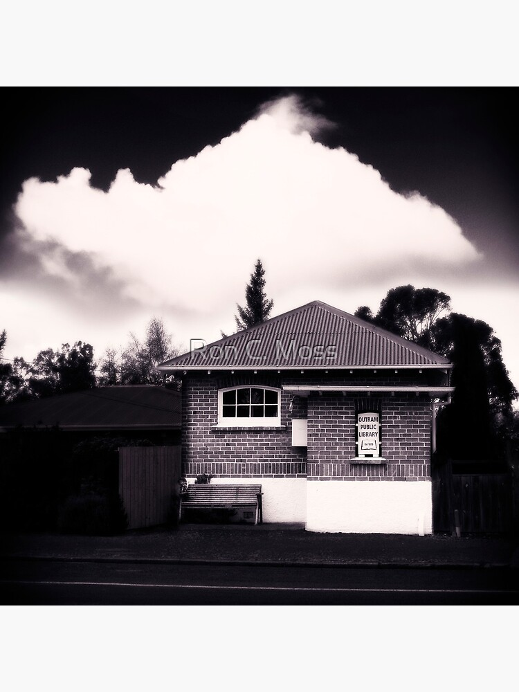 Little Library - Outram NZ by ronmoss