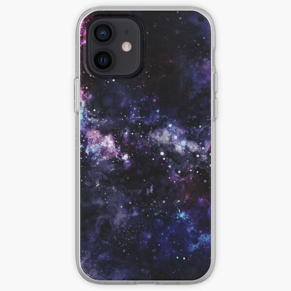 Inconceivably Vast iPhone Soft Case