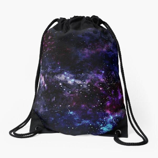 Inconceivably Vast Drawstring Bag
