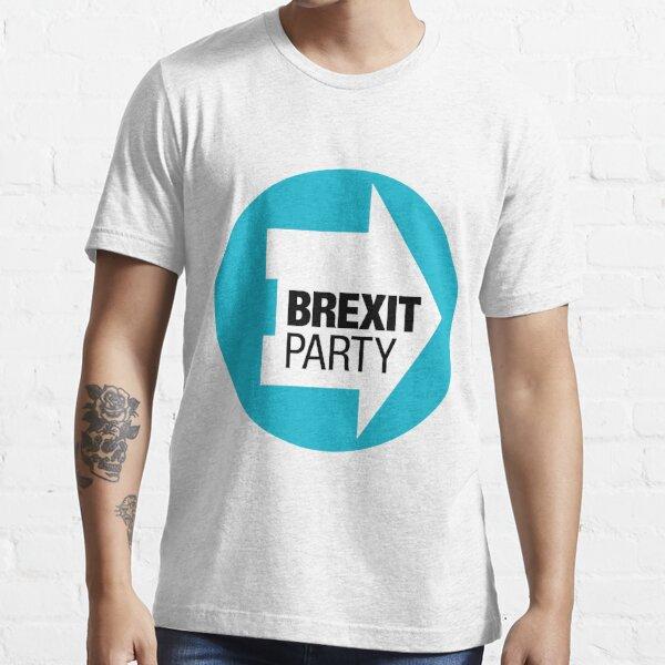 Brexit Party Essential T-Shirt