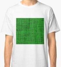 Green, Green, Green, Green Classic T-Shirt