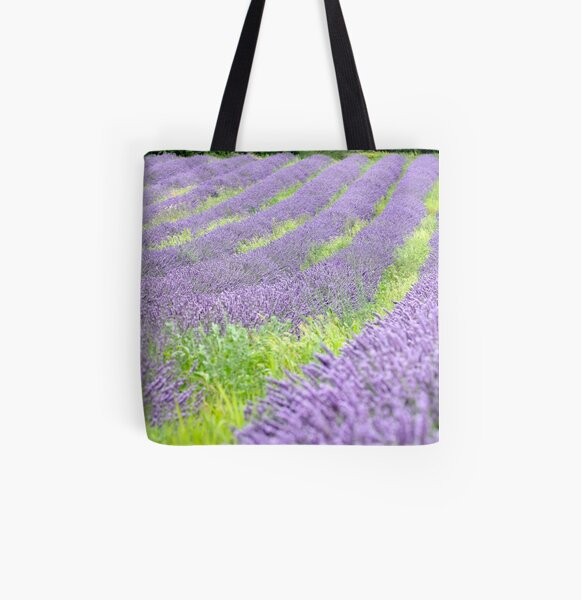 where does contrast lead? All Over Print Tote Bag