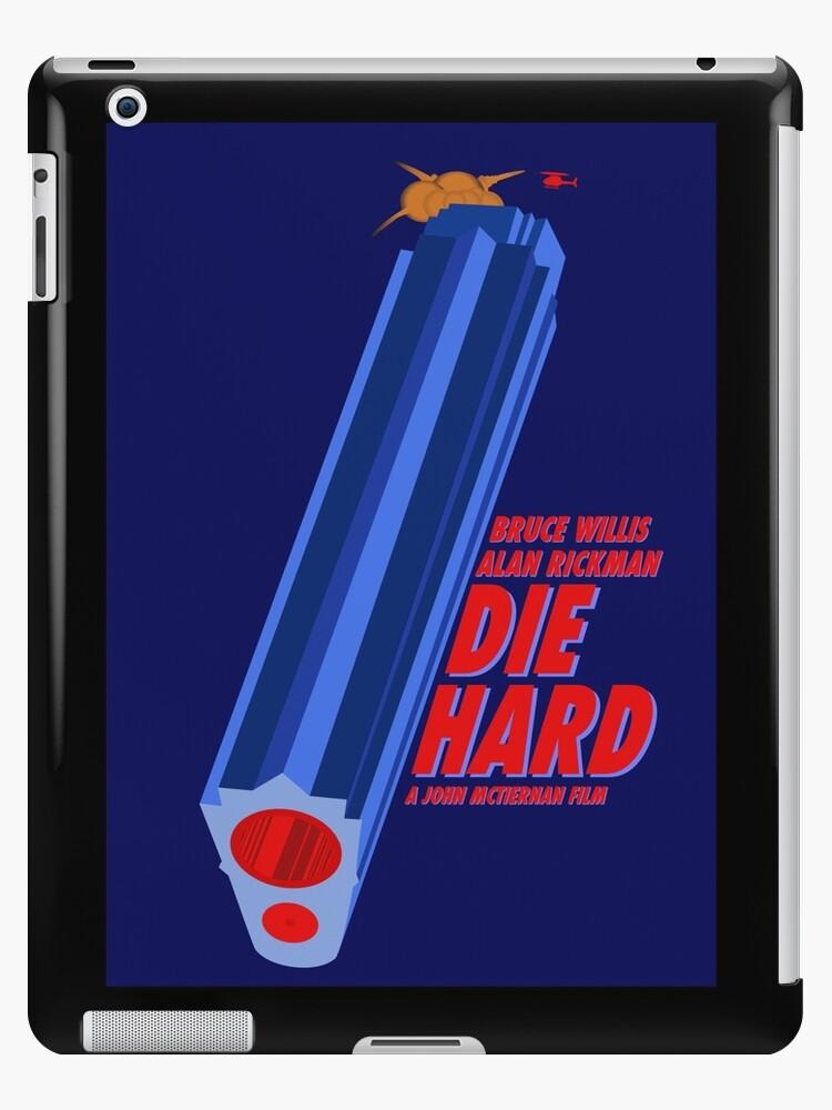 Die Hard by KevWeldon