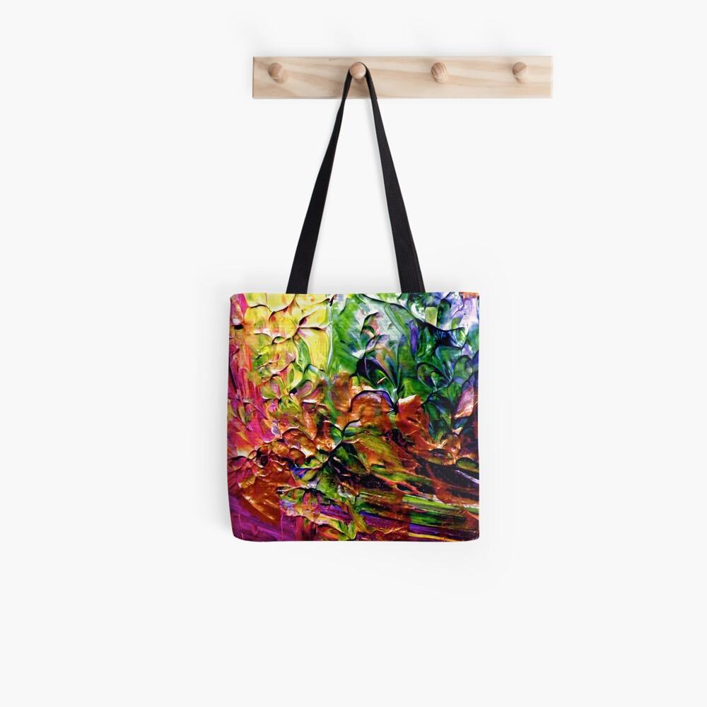 Enchanted Fairyland Tote Bag