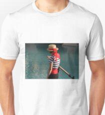 Quiet Moment Unisex T-Shirt