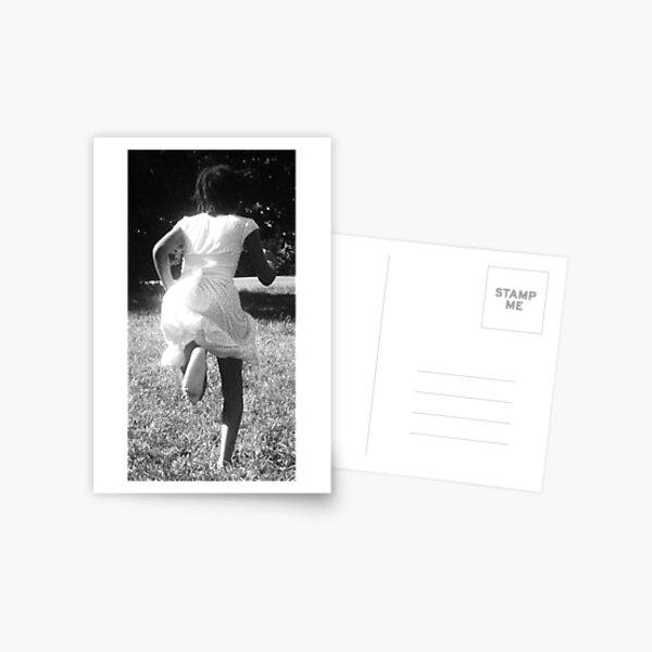 Swift Postcard