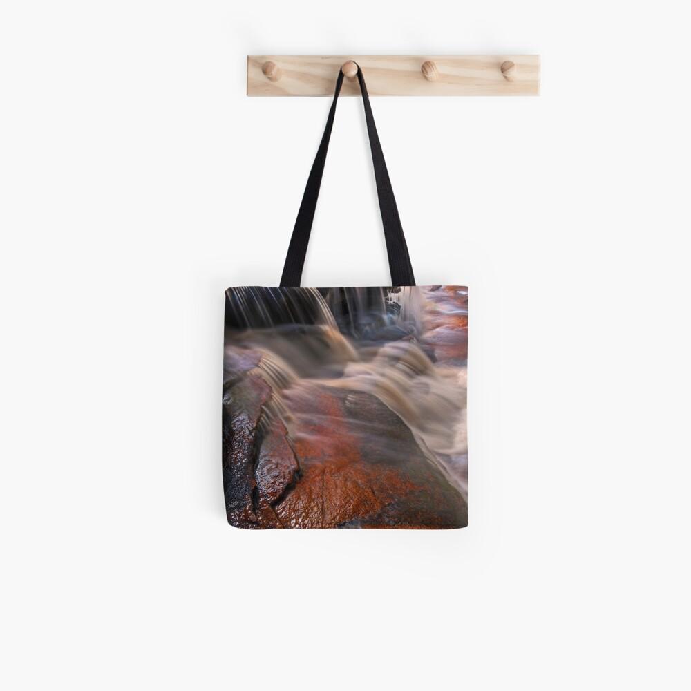 The Cauldron (1) Tote Bag