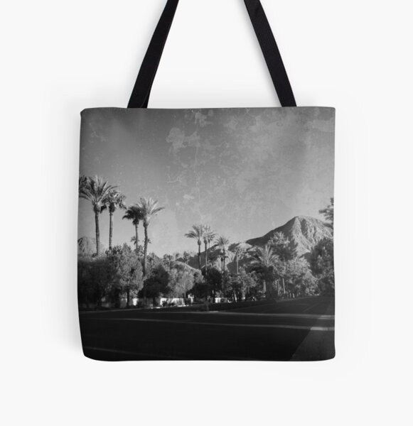 If You Love Me All Over Print Tote Bag