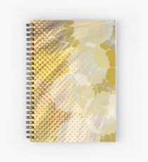 Star Blast Spiral Notebook