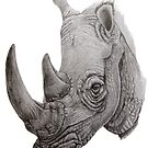 Rhino by doggyshop