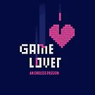 Game Lover by Inaco