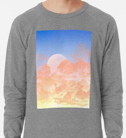 Sun Set & Moon Rise Lightweight Sweatshirt