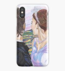 A Marriage made in LA iPhone Case/Skin