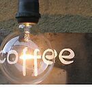 Light the way to caffeine  by turningjapanese