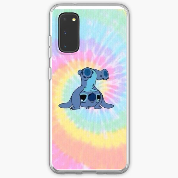 rainbow kick Samsung Galaxy Soft Case