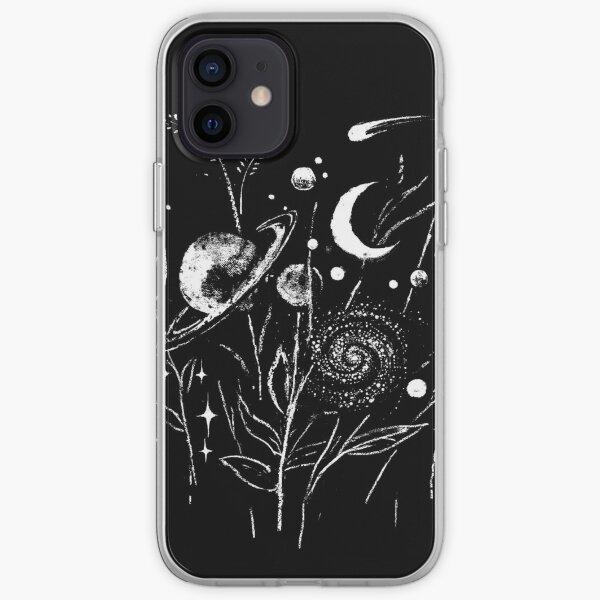 Space Botanica iPhone Soft Case