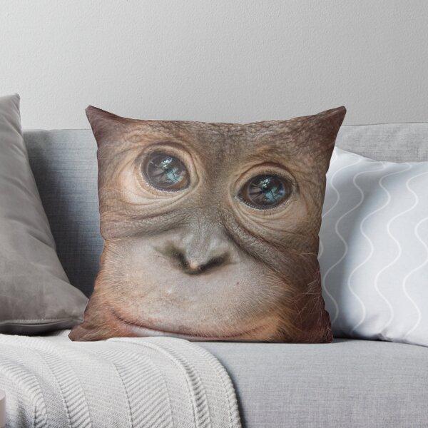 Michele Throw Pillow