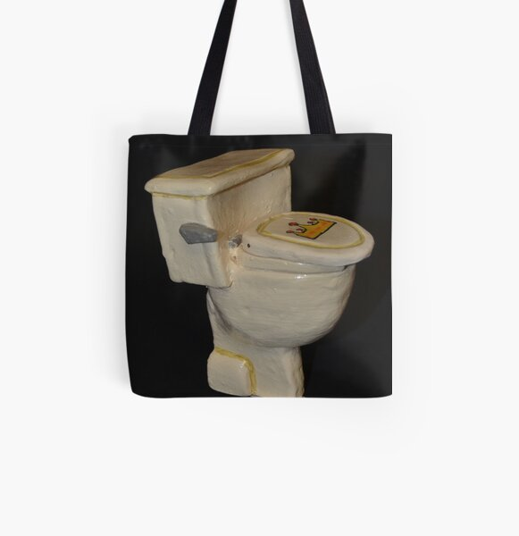 The Royal Throne All Over Print Tote Bag