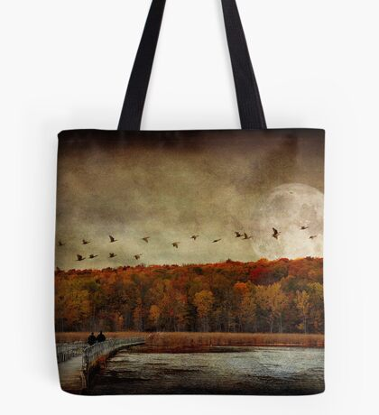 All things must pass.. Tote Bag