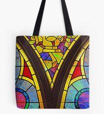 Bolsa de tela Stained Glass