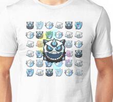 Ice Shuffle Unisex T-Shirt
