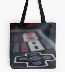 classic gamer Tote Bag
