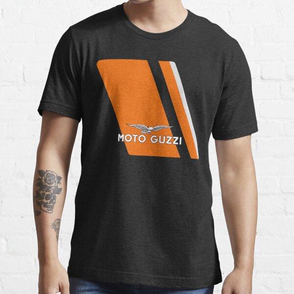 Guzzi spécial orange T-shirt essentiel