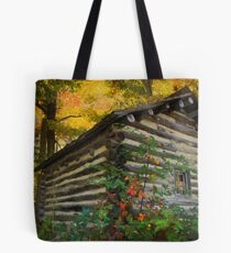 Appalachian Dream Home Tote Bag