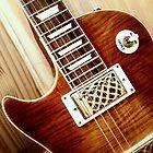 Guitar Icon : WTF : FFF by Nick Bland