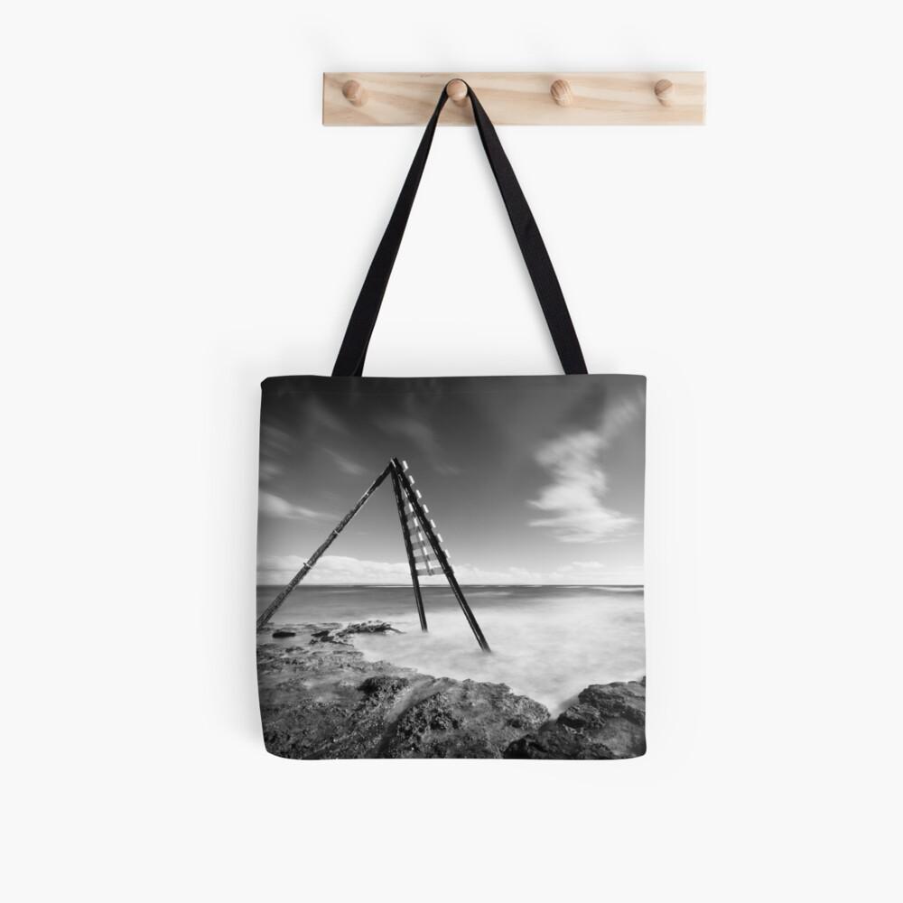 Signal - Ricketts Point Tote Bag