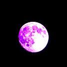 Whoa Moon come on! by Lyndy
