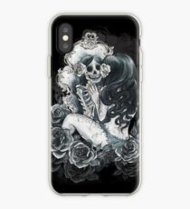in her reflection iPhone Case