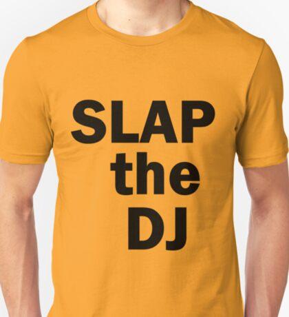 Slap the DJ T-Shirt