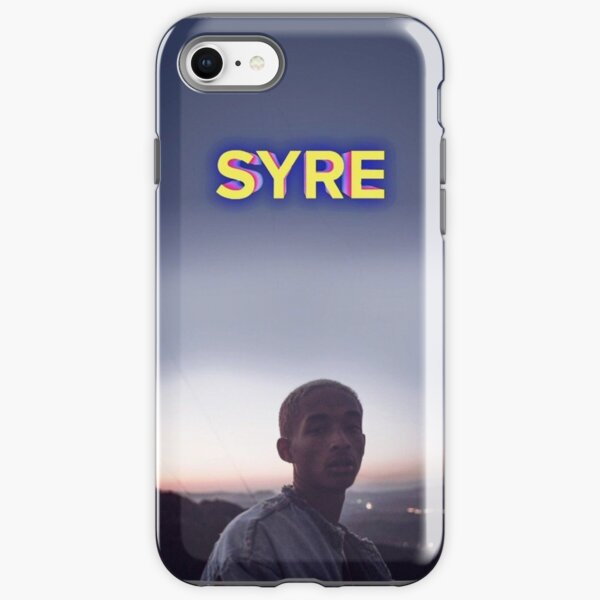 Inspired by jaden smith Phone Case Compatible With Iphone 7 XR 6s Plus 6 X 8 9 Cases XS Max Clear Iphones Cases High Quality TPU Jaden Smith Is Coming 32889306922 Jacket Sweatshirt