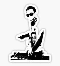 DJ Azza - Colour Sticker