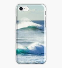 Leaping Along iPhone Case/Skin
