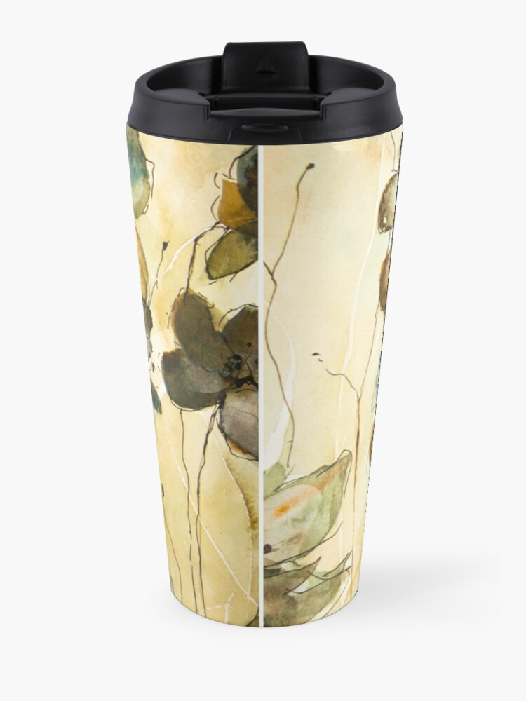 Alternate view of impression Travel Mug