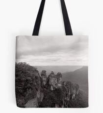 The Three Sisters - NSW - Australia Tote Bag