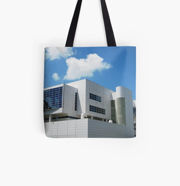 Hospital All Over Print Tote Bag
