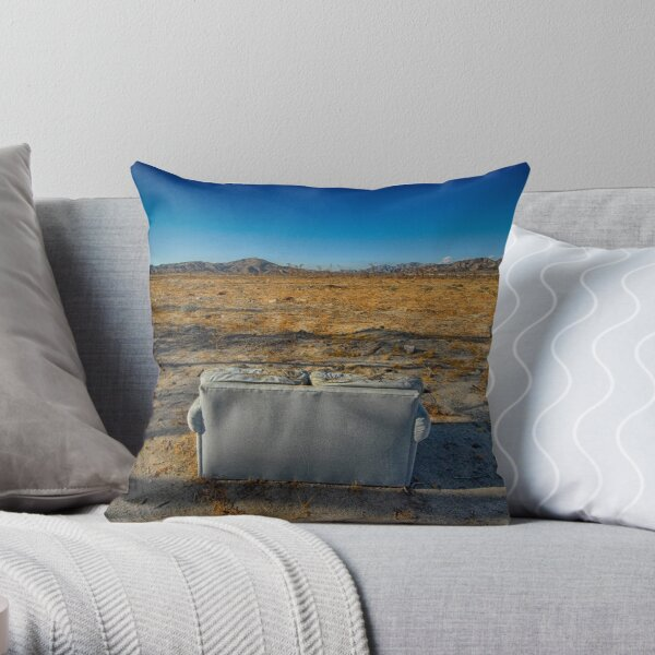 Sunroom  Throw Pillow