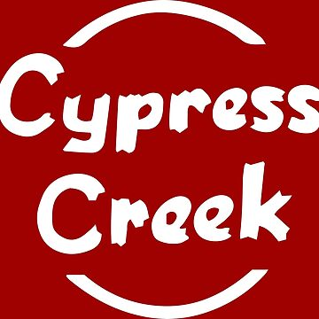 Cypress Creek shirt – The Simpsons, Globex, Hank Scorpio by fandemonium
