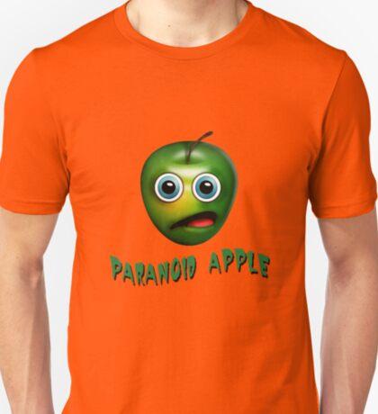 PARANOID APPLE T-Shirt